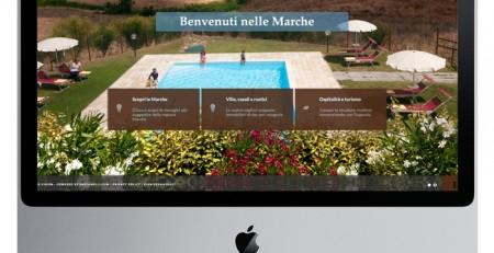 housevision - Realizzazione sito web agenzia immobiliare Ancona